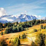 Leggende del Trentino Alto-Adige