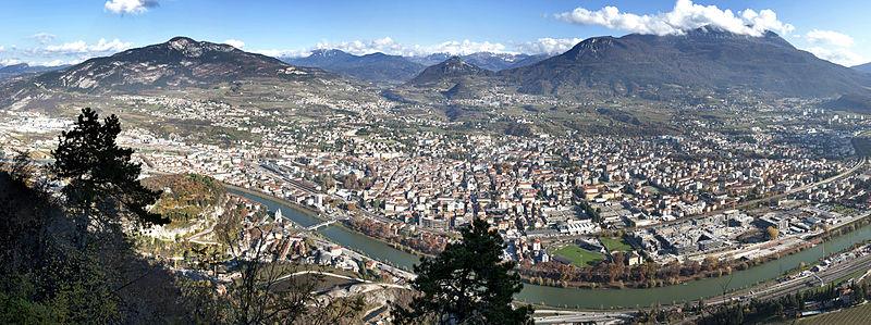 Studiare all'Università di Trento