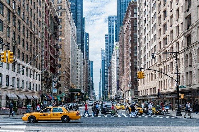 5 Quartieri più malfamati di New York