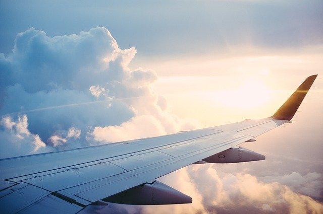 14 Consigli per volare con i bambini