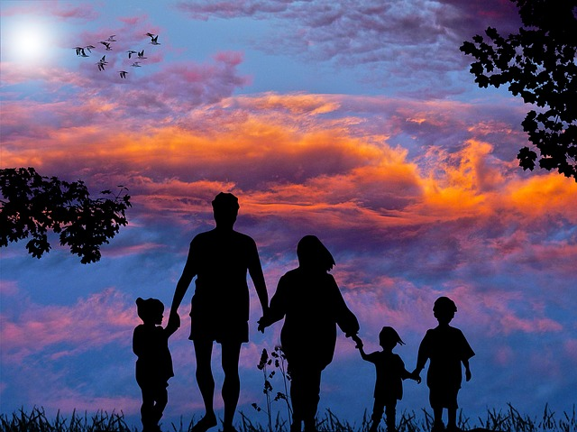 L'essenziale per fare un viaggio con i vostri bambini